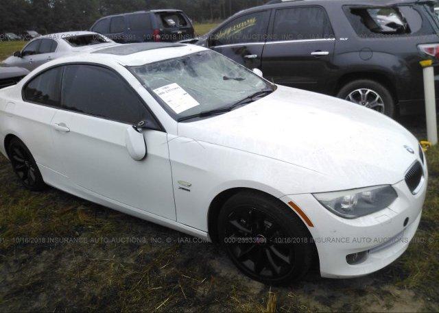 Inventory #251414513 2011 BMW 335