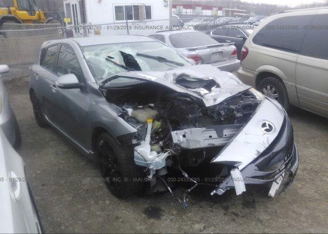 Inventory #931053629 2010 Mazda SPEED