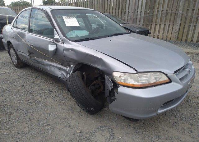 Inventory #550811030 2000 Honda ACCORD