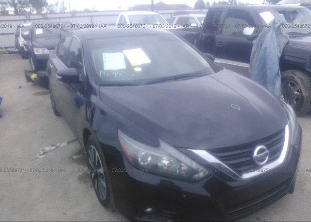 Inventory #379950761 2018 Nissan ALTIMA