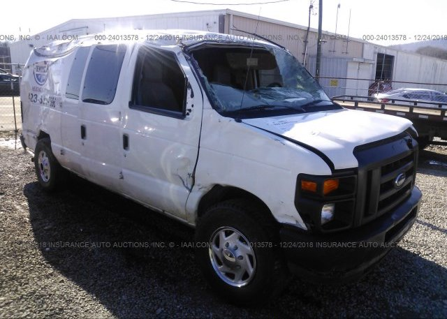 Inventory #874632688 2010 FORD ECONOLINE