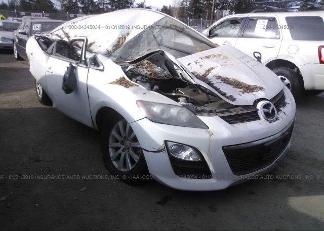 Inventory #377870462 2012 Mazda CX-7