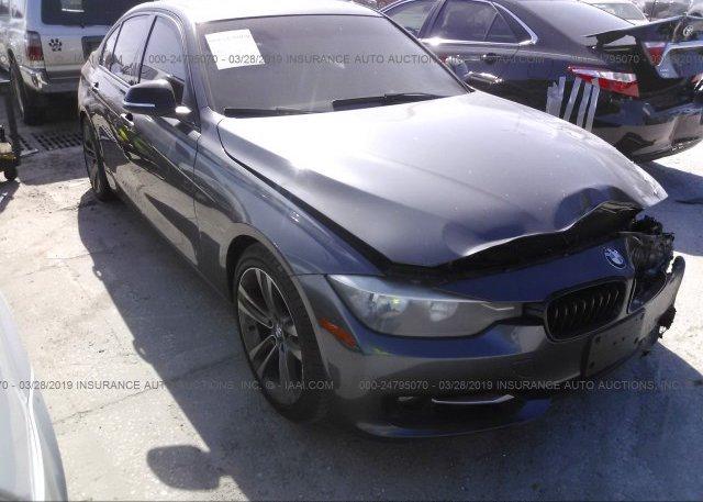 Inventory #702636494 2013 BMW 328