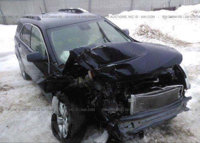 Inventory #572338021 2015 Chevrolet EQUINOX