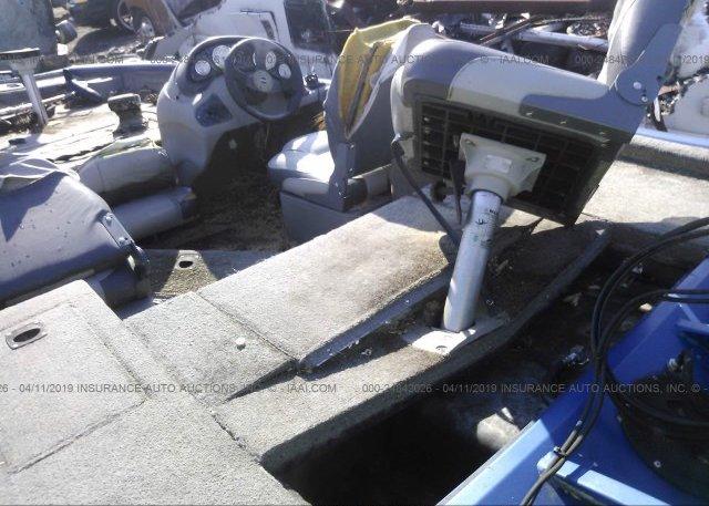 2011 TRACKER OTHER - BUJ11718K011