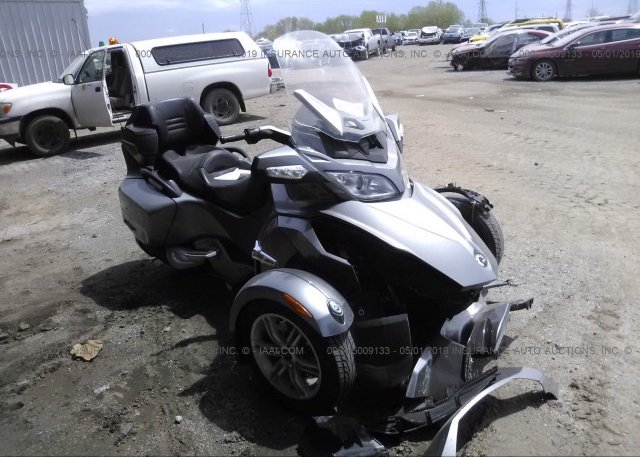 Inventory #259630827 2011 Can-am SPYDER ROADSTER