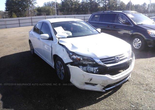Inventory #332030042 2015 Honda ACCORD