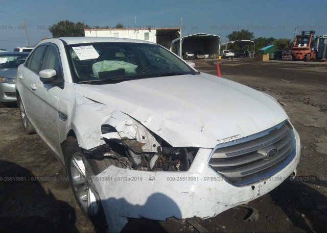 Inventory #280371713 2014 FORD TAURUS