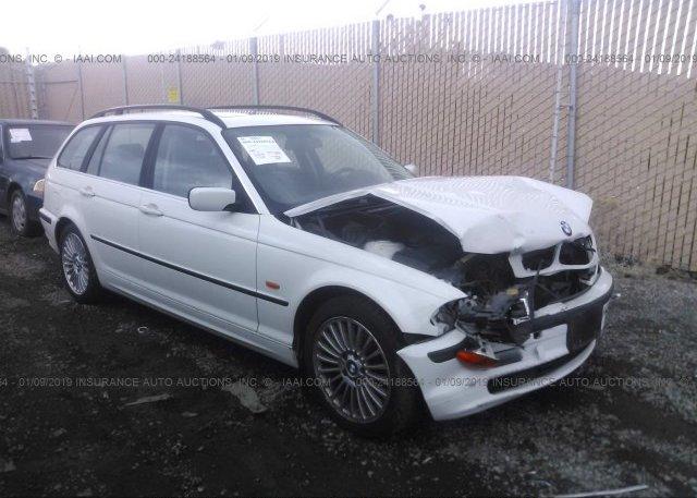 Inventory #784911729 2001 BMW 325