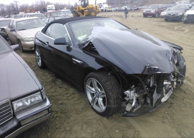 Inventory #150278662 2012 BMW 650