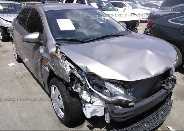 Inventory #327238815 2015 Toyota Corolla