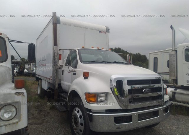 Inventory #214269981 2013 FORD F650