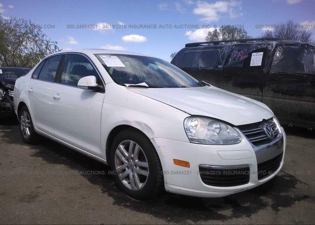 Inventory #444945835 2009 Volkswagen JETTA