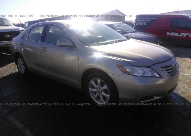 Inventory #943925360 2009 Toyota CAMRY