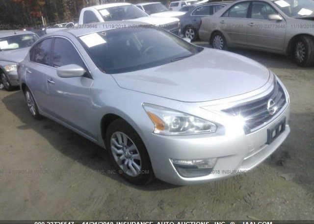 Inventory #776565709 2013 Nissan ALTIMA