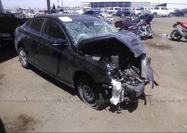 Inventory #616563784 2014 Volkswagen JETTA
