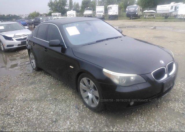 Inventory #424808726 2004 BMW 530