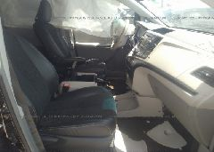 2012 Toyota SIENNA - 5TDXK3DC3CS200242 close up View
