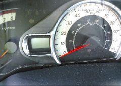 2012 Toyota SIENNA - 5TDXK3DC3CS200242 inside view