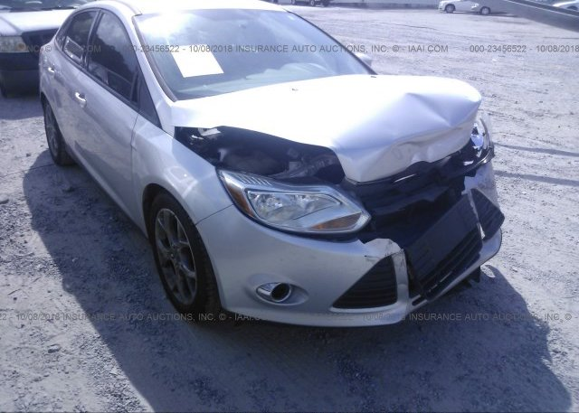 Inventory #495749251 2014 FORD FOCUS