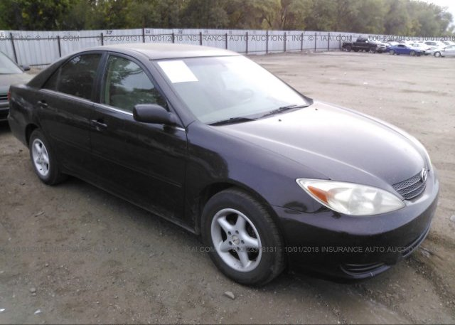 Inventory #637003781 2004 Toyota CAMRY