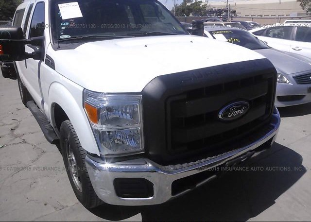 Inventory #635364851 2012 FORD F250