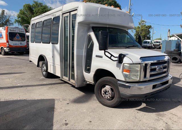 Inventory #375181173 2008 FORD ECONOLINE