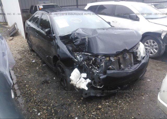 Inventory #586779554 2012 Toyota CAMRY