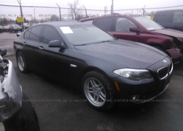 Inventory #524857372 2011 BMW 535