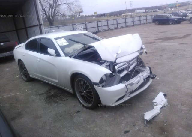 Inventory #837142335 2014 Dodge CHARGER