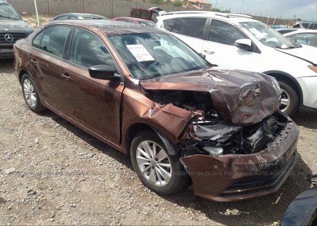 Inventory #310682566 2016 Volkswagen JETTA