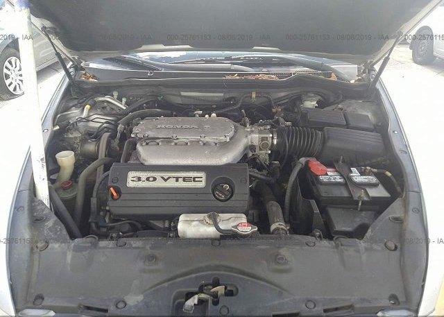 2007 Honda ACCORD - 1HGCM82687A001033