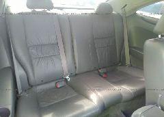 2007 Honda ACCORD - 1HGCM82687A001033 front view