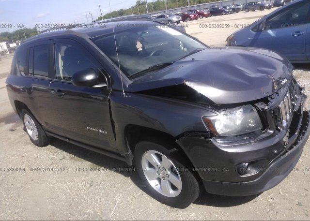 Inventory #207728554 2014 JEEP COMPASS