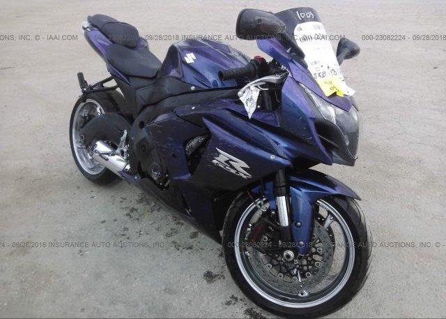 Inventory #671432673 2014 Suzuki GSX-R1000