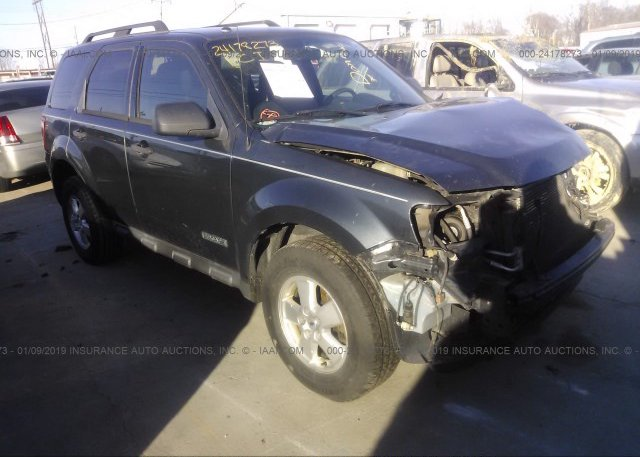 Inventory #942423738 2008 FORD ESCAPE