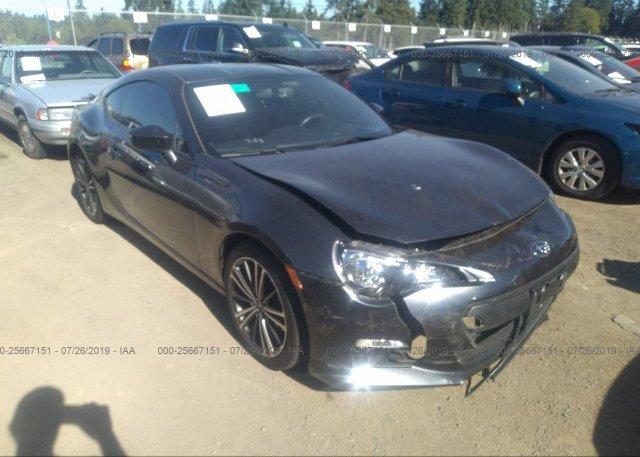 Inventory #591916389 2013 Subaru BRZ