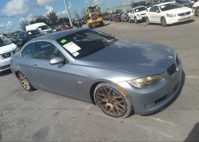 Inventory #334689896 2009 BMW 328