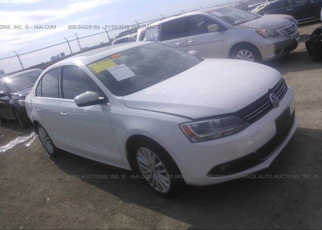 Inventory #845233969 2013 Volkswagen JETTA