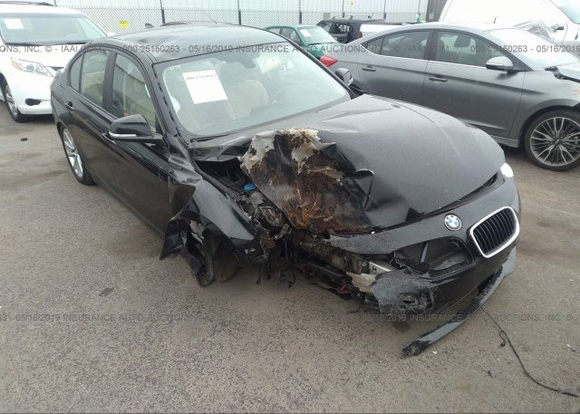 Inventory #260240822 2017 BMW 320
