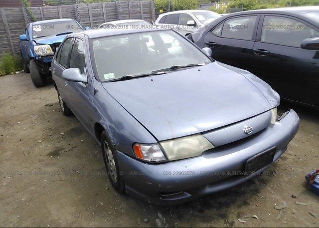 Inventory #725044871 1999 Nissan SENTRA