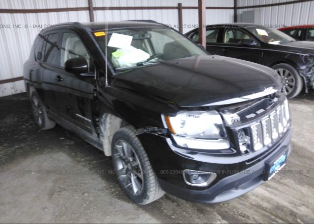 Inventory #220464827 2014 JEEP COMPASS
