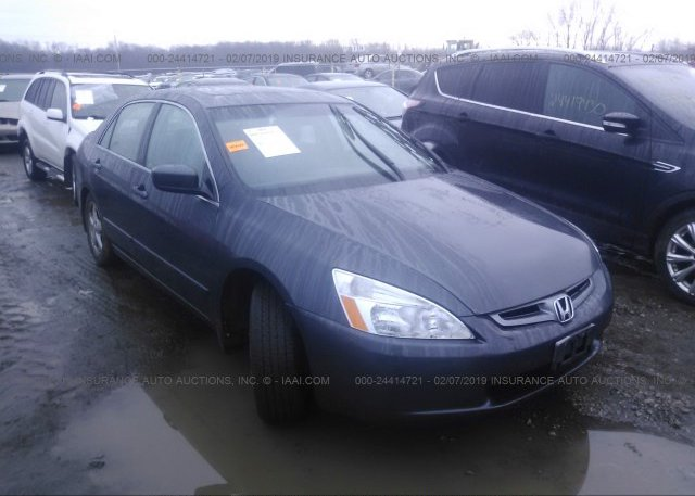Inventory #359881852 2005 Honda ACCORD