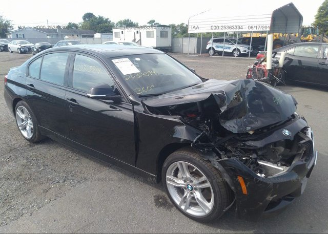 Inventory #573327077 2016 BMW 328