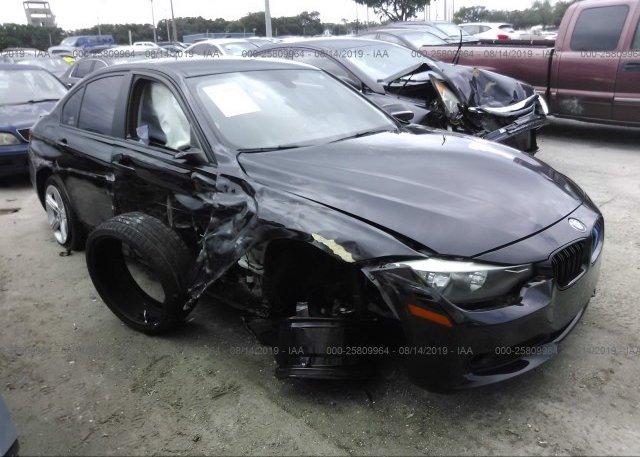 Inventory #582783174 2014 BMW 328