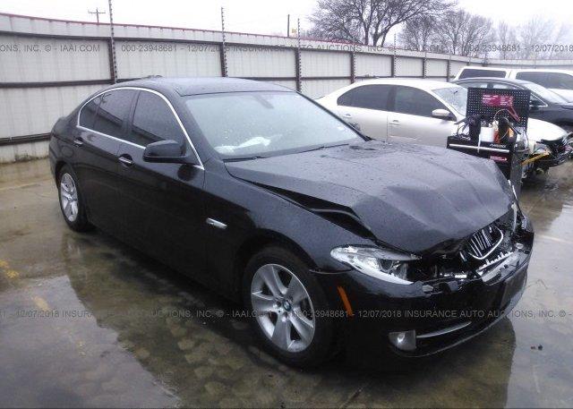 Inventory #857069659 2012 BMW 528