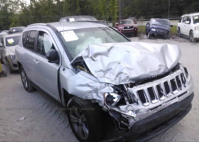 Inventory #448307632 2011 JEEP COMPASS