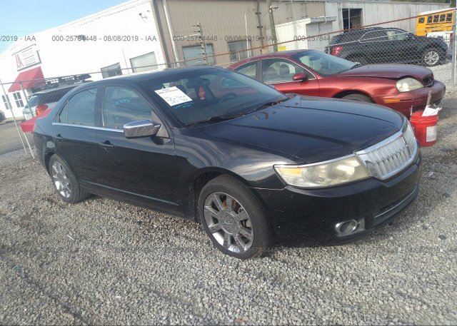 Inventory #339583584 2007 Lincoln MKZ