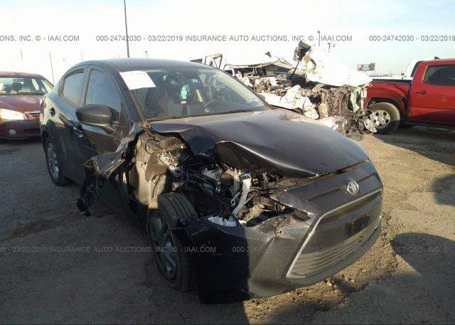 Inventory #285525858 2018 Toyota YARIS IA