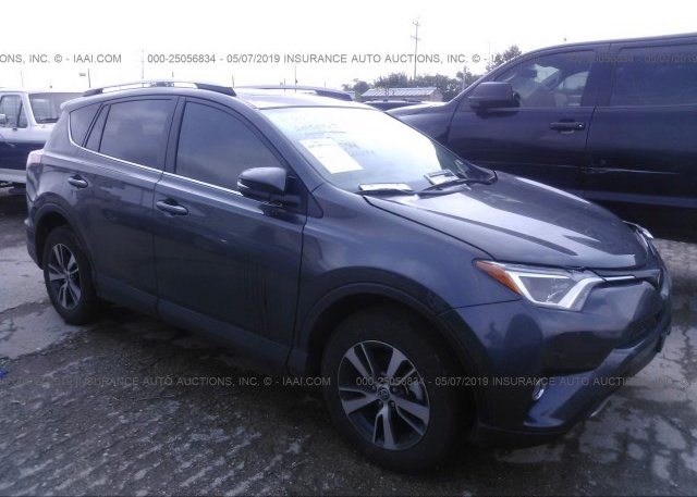 Inventory #116219269 2018 Toyota RAV4